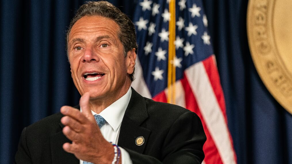 New York Gov. Andrew Cuomo resigns, will leave office in 14 days   WHAM