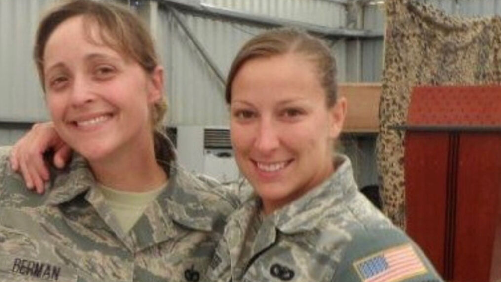 What we know about Ashli Babbitt, the Air Force veteran who was killed at  the Capitol | WJLA