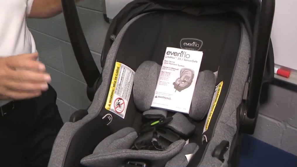 South Sioux City Fire To Hold Car Seat, What Fire Stations Install Car Seats