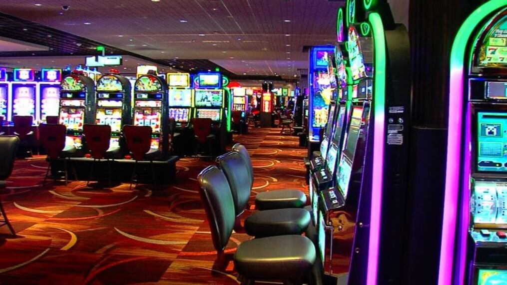 Best casino slots oklahoma picture of casino queen hotel casino