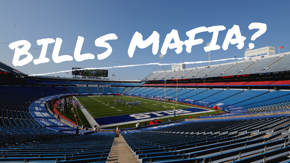 Plan Under Review For Fans To Attend Bills Game In Person Wham