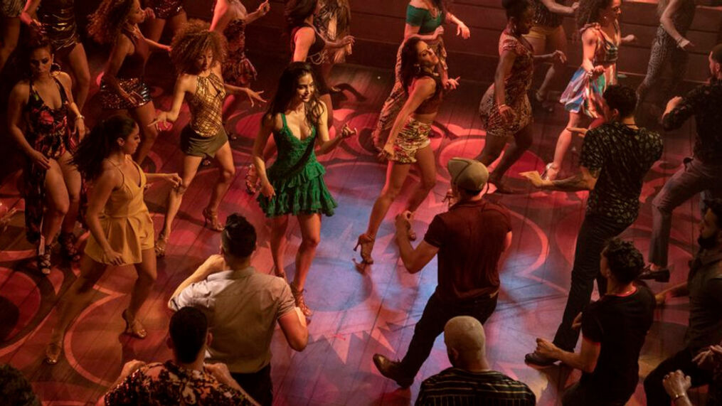 In the Heights Movie Review | KEYE
