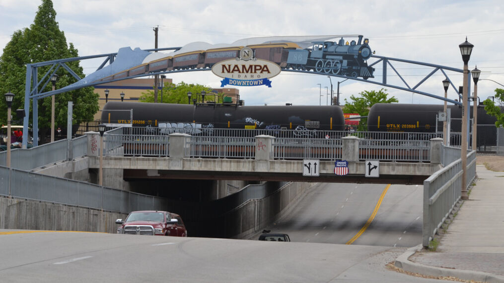 Nampa Festival Of The Arts Canceled For 2020 Due To Covid 19 Kboi