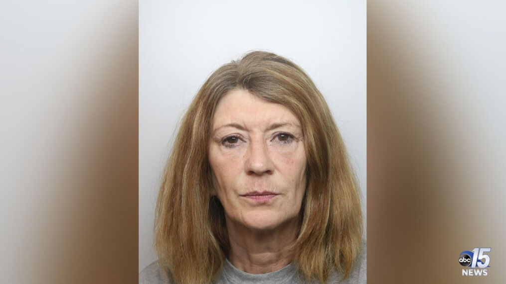Woman jailed for minimum of 12 years for murdering husband with boiling water (Credit: Cheshire Constabulary)