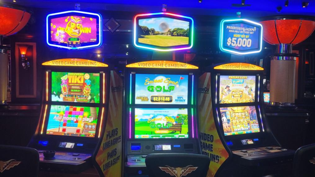 x factor Casino