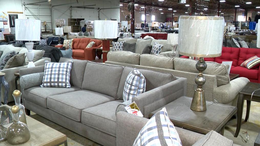 Local Furniture Reacts To U S, Furniture Little Rock