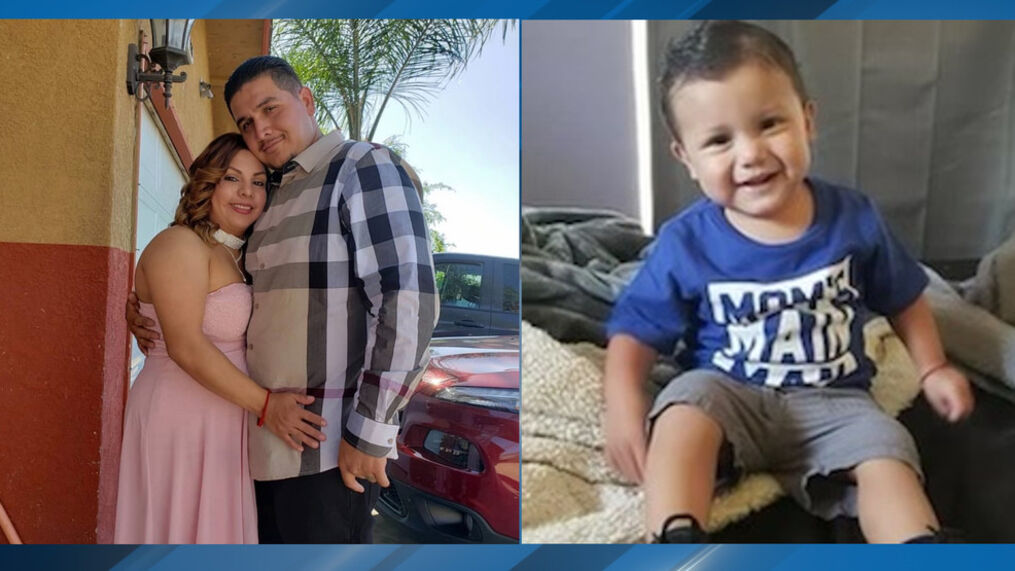 Delano family fundraising to bring loved ones home after unexpected deaths  in Mexico | KBAK