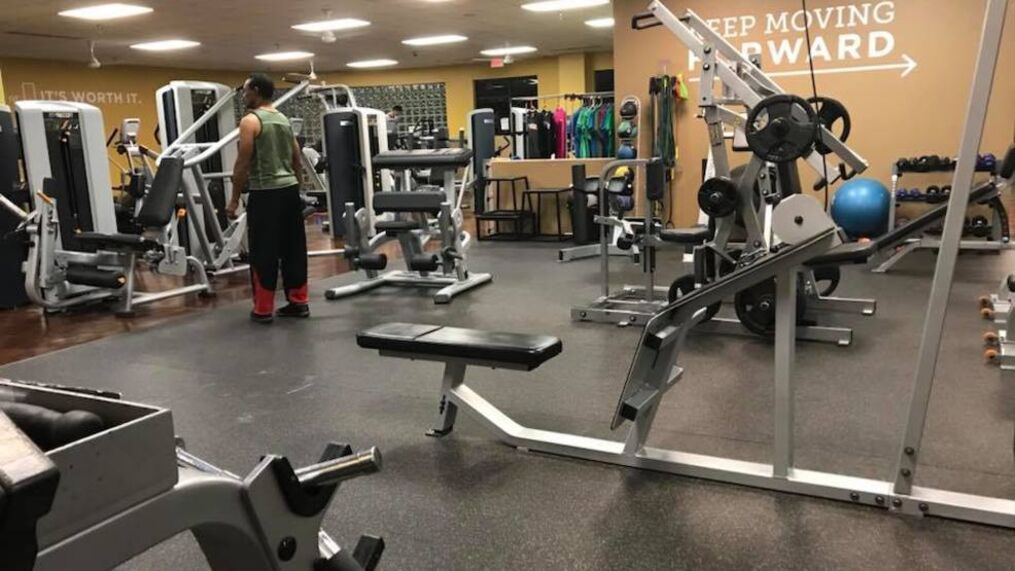 Local Gym Hopes New Year S Rush Continues Krcg