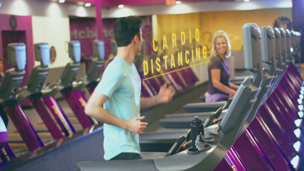 When Will Gyms Open Independent Gyms Sue As Bigger Gyms Begin Distancing Machines Wkrc