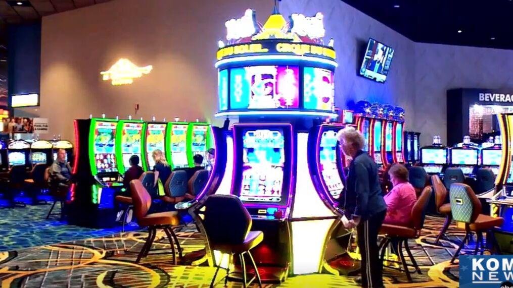 sports betting washington state
