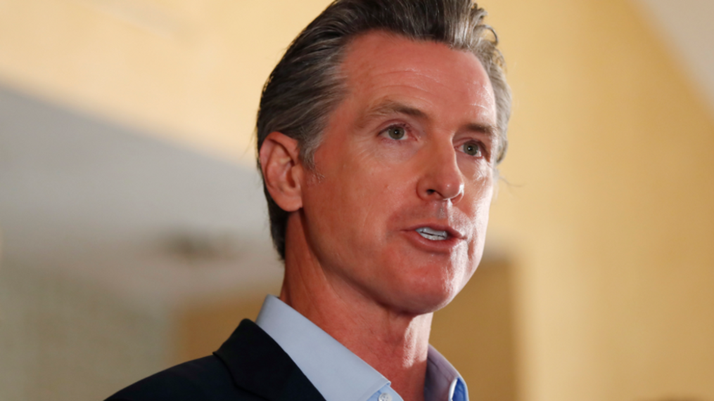 Order Signed by Gov. Gavin Newsom Will Lift Most of California's COVID-19 Rules