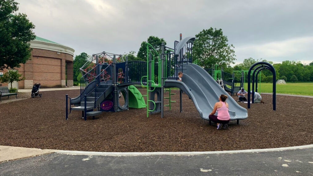 Playgrounds And Entertainment Venues Reopen As Movie Theater Still Make Plans Wsyx Marcus parks is on mixcloud. playgrounds and entertainment venues