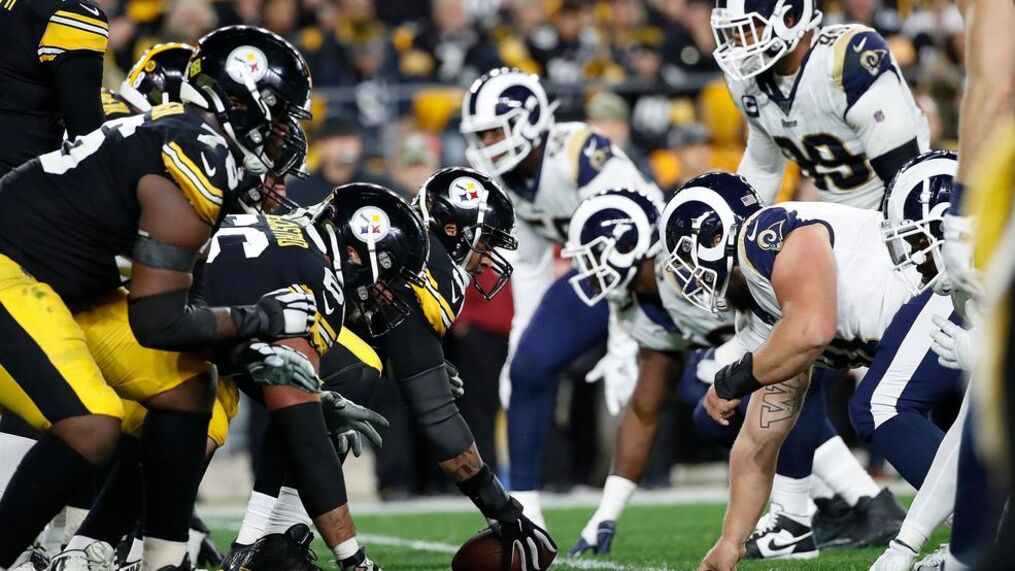How Paths Might Have Changed Under Expanded Nfl Playoffs Komo