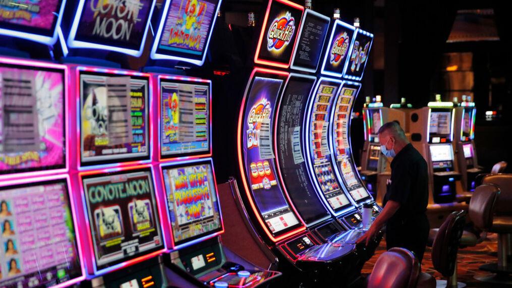 Playtech Kasino Ilmainen Peli