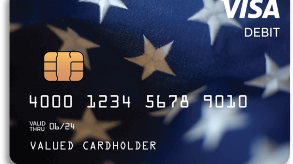 A Visa debit card from the US Treasury - Is it junk mail, a scam