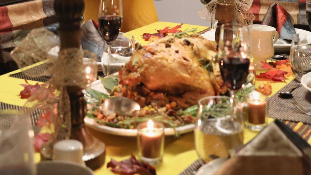 Wegmans Christmas Dinner Catering : Wegmans Thanksgiving ...