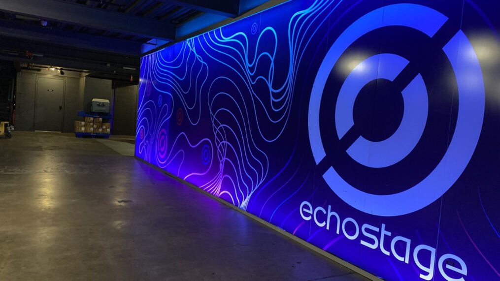 All Capacity Limits Restrictions In Dc Have Now Lifted Echostage Anticipates Thousands Wjla