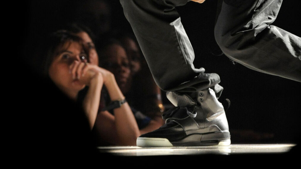Kanye West sneakers fetch record $1.8M at private sale | KVII
