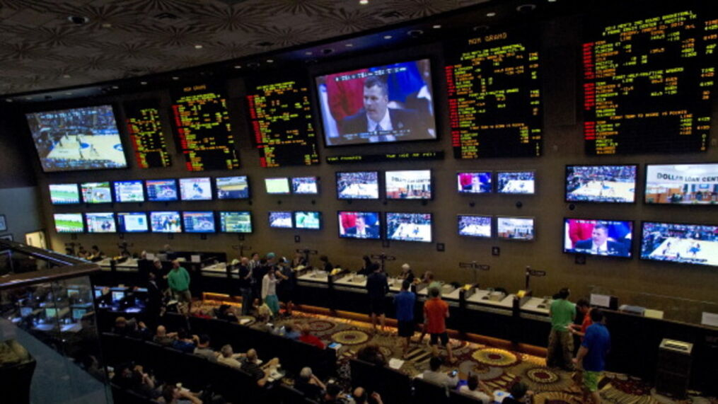 Legal sports betting oregon best nfl games to bet on this weekend