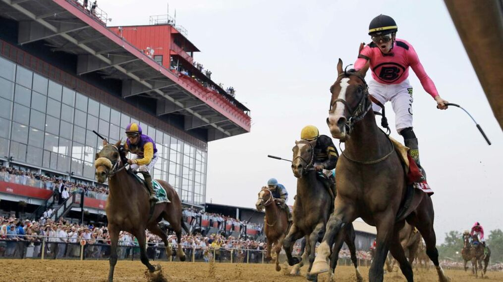 How to bet on the preakness on friday may 18 dbg poker casino poker betting strategies