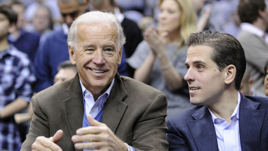 Ukraine Scandal Highlights Biden S Young Voter Woes Wbma