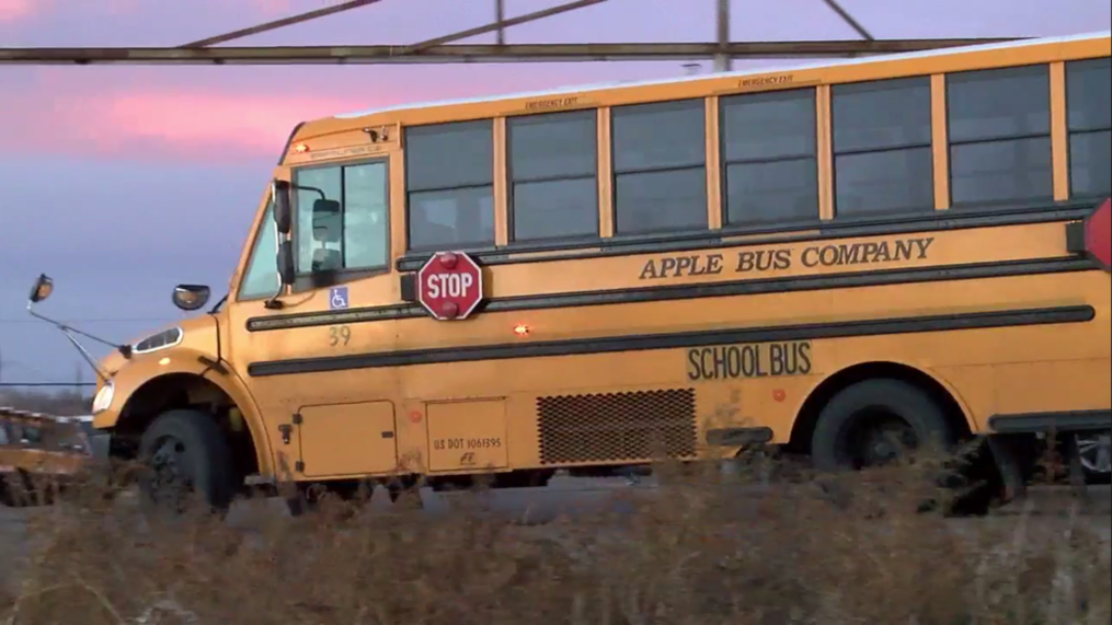 Apple Bus Company Employee Attacked While On The Job Kvii