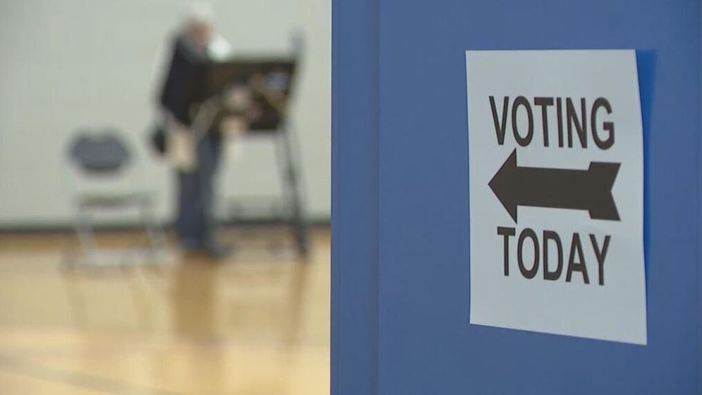 How To Find Your Polling Location In Ohio Wsyx