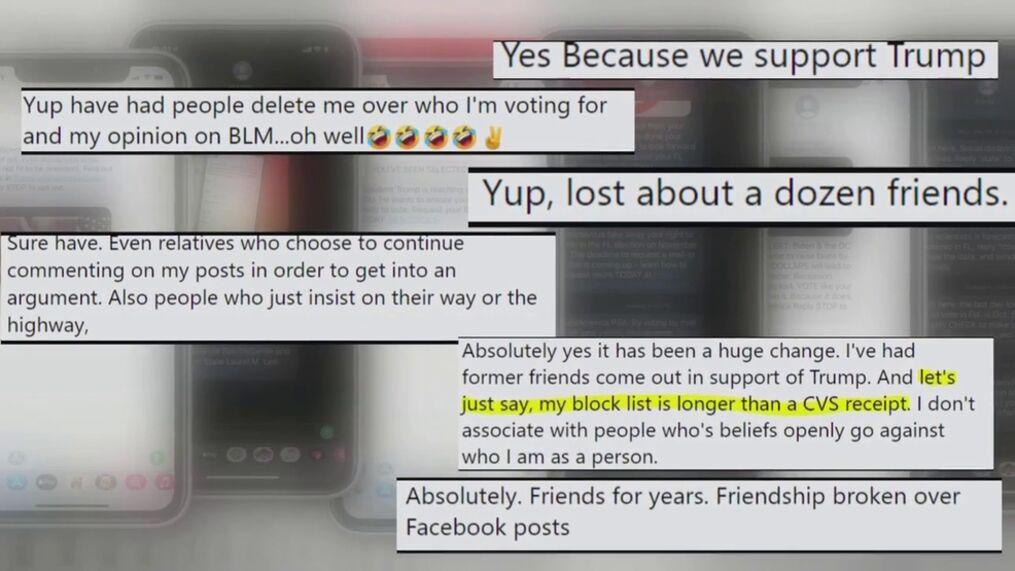 Media destroys relationships social Social Media