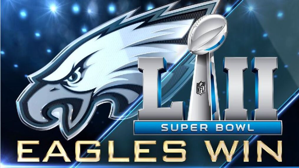 Large bet on eagles to win super bowl clifford dogs betting advice