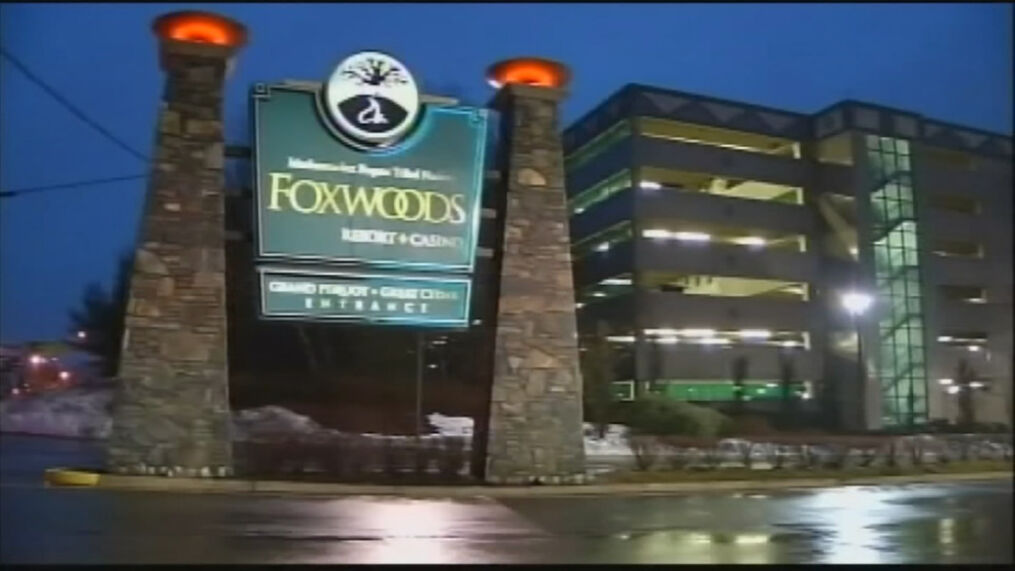 Foxwoods casino sports betting de sports betting locations