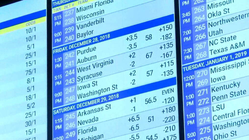Oddsmaker sportsbook betting lines sports betting picks and predictions for week two