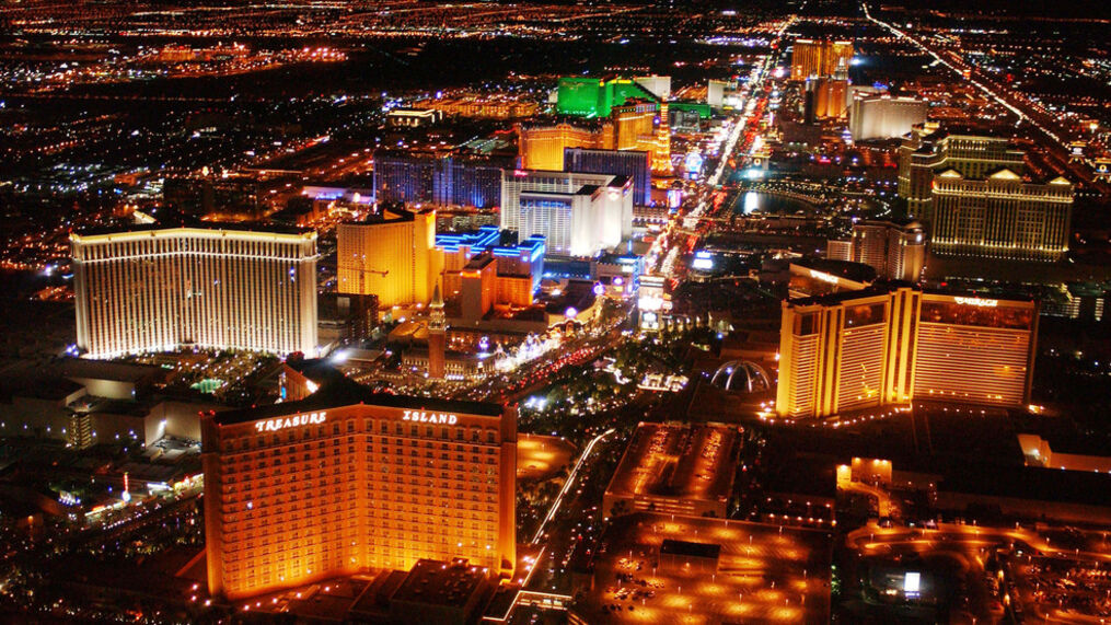 Casino Workers In Vegas Sue Over Coronavirus Safety Concerns Krnv