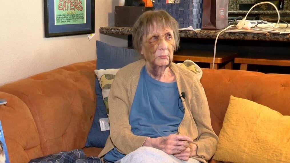 Year sex woman 80 old Elderly Women