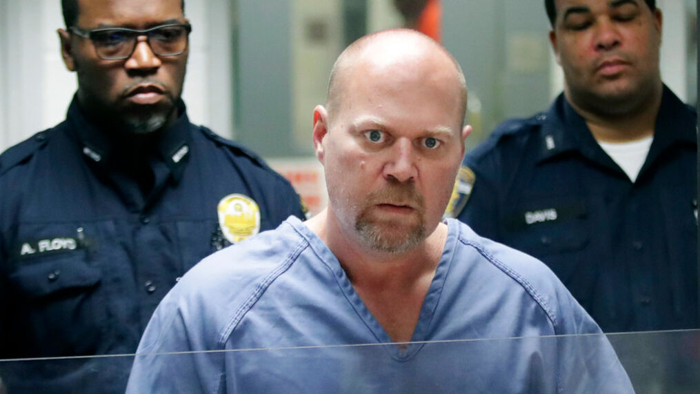 Man Who Killed 2 At Supermarket Pleads Guilty To Hate