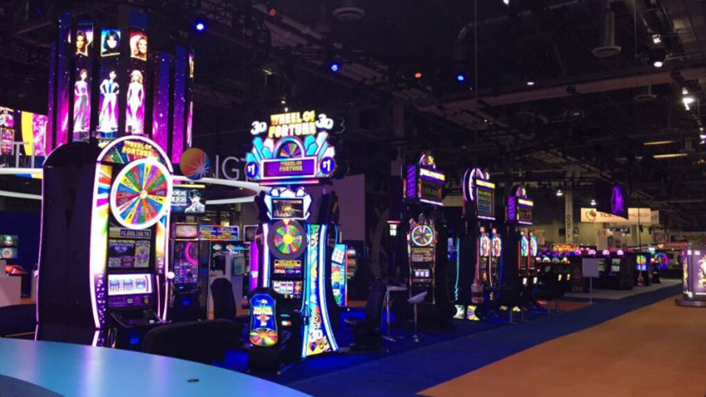 Global Gaming Expo Conference In Las Vegas Canceled Due To Virus Worries Ksnv