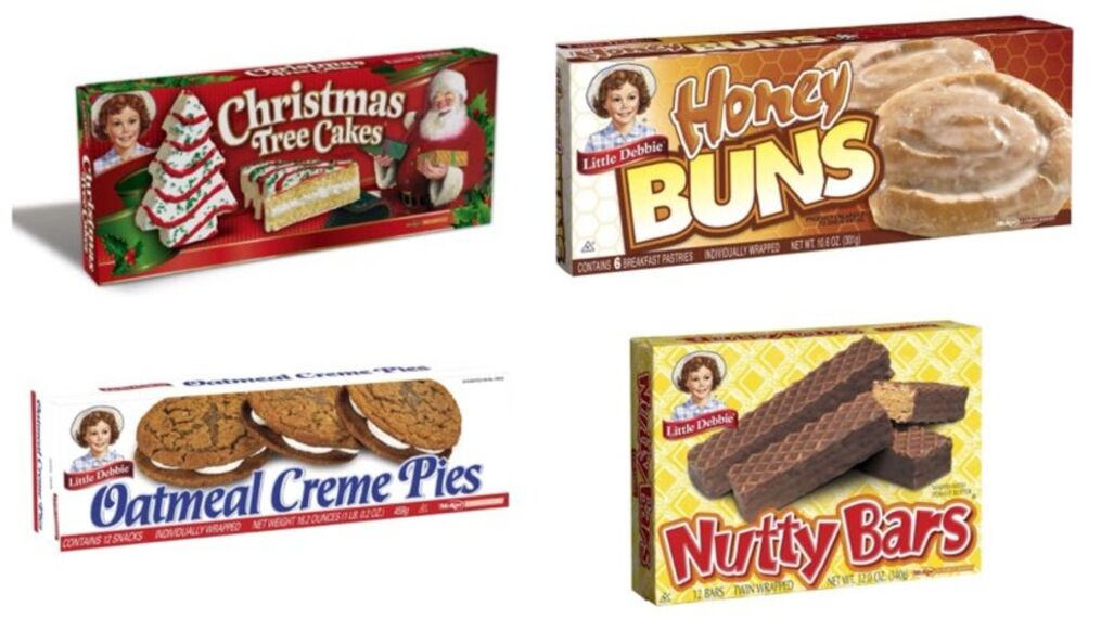 Little Debbie Your Favorite Treats Aren T Going Anywhere Wrgb