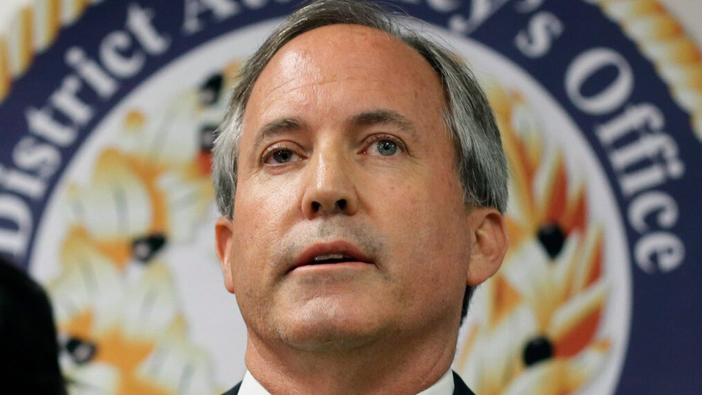 Texas Bar  Investigating Attorney General Ken Paxton Over Attempts to Overturn Election Results
