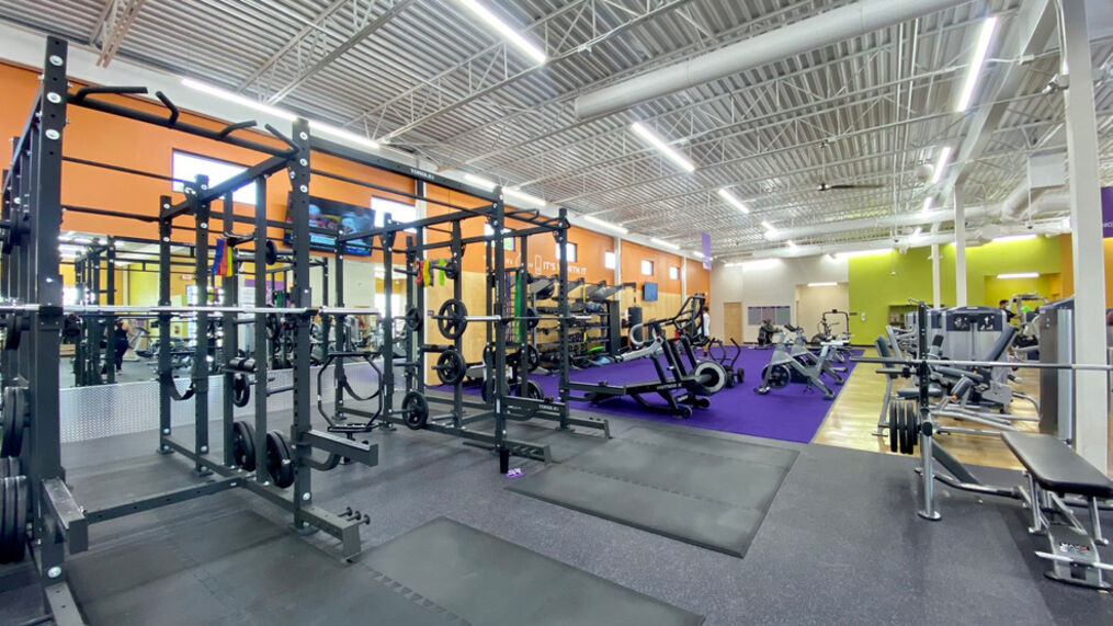 Ep Fitness Planet Fitness Anytime Fitness Take Extra Steps To Sanitize As Doors Open Kdbc