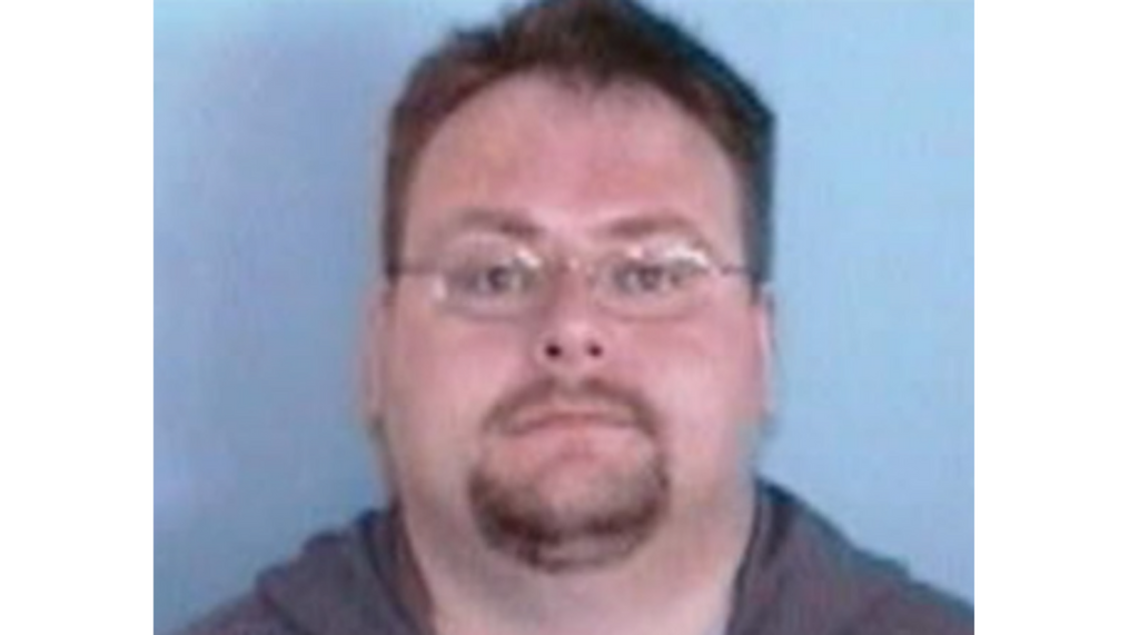 Man Accused Of Child Porn Filming Young Girls At Tennessee Water