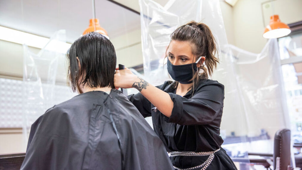 The Importance of Your Hair Salon Branding In Determining Your Target Customers