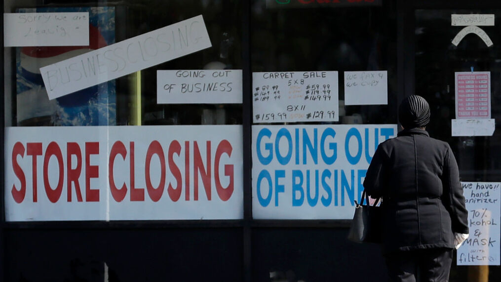 Over a third of Washington business owners struggling to pay January rent,  poll finds | KATU