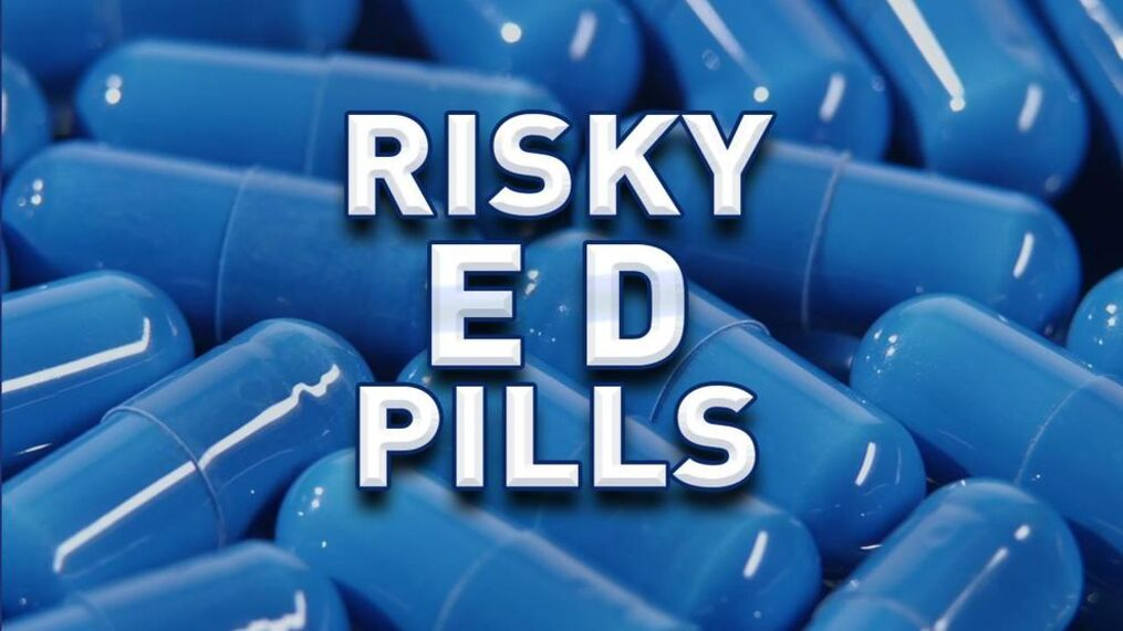 Walmart.com removes risky male enhancement pills as a result of our  investigation | WBMA