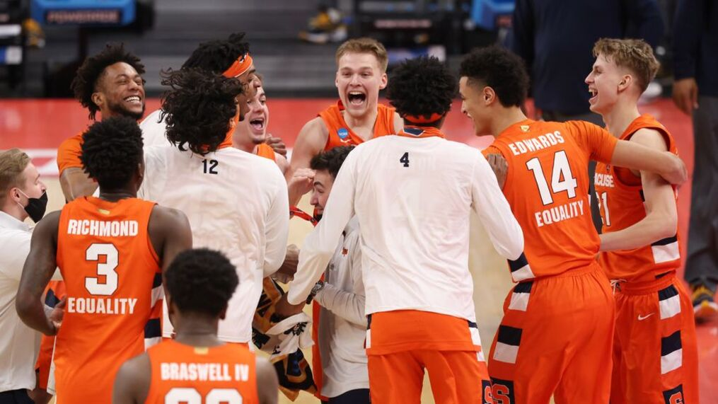 Orange advancing! When can you watch the SU Basketball Teams again? | WSTM