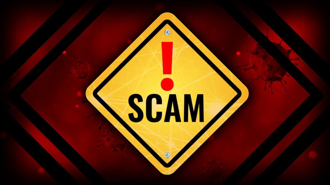 Hackers posing as Facebook friends are scamming people out of money, Mobile  police warn | WPMI