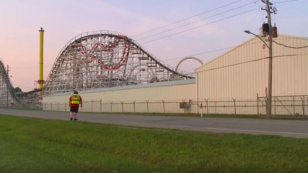 Deadly Accident At Iowa Amusement Ride Is 2nd Since 2016 Kgan