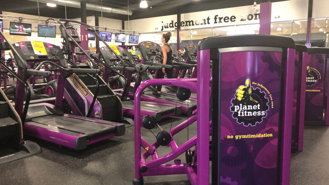 Planet Fitness Removes Mask Mandate For Fully Vaccinated People In Michigan Weyi