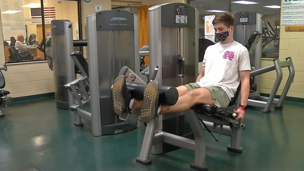 Mask Restrictions In Gyms Restaurants And More Go Into Effect Wcti