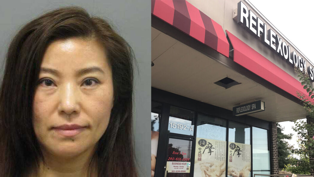What goes on in massage parlors