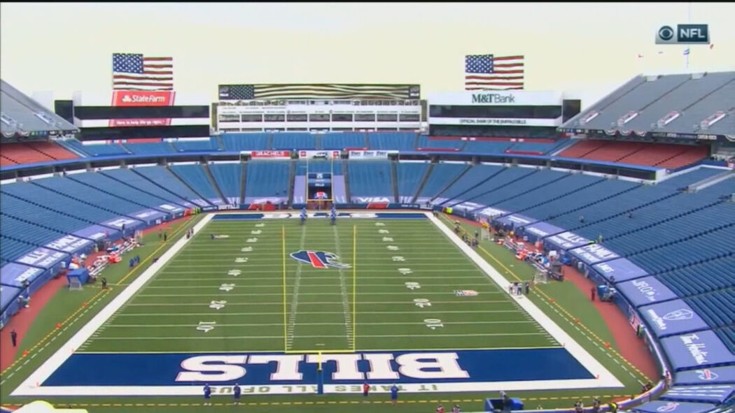Buffalo Bills Ticket Prices Going Up For 2021 Wham