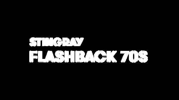 Stingray Flashback 70s